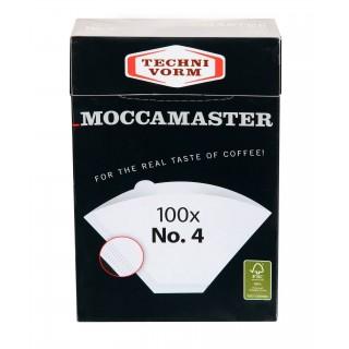 Filtres par 100 Moccamaster