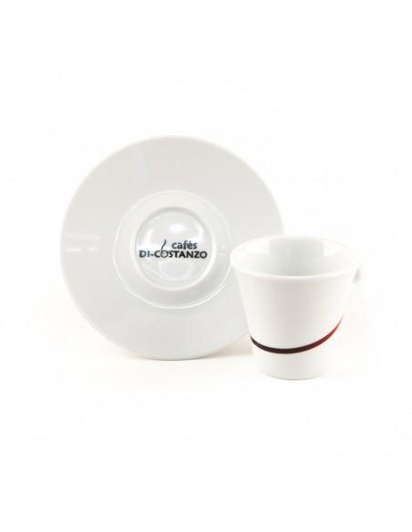 Tasses à thé line